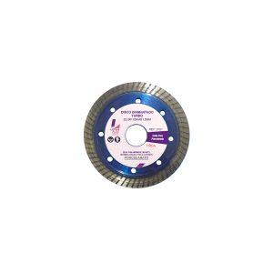 Disco Diamantado Turbo Porcelanato (Fino)