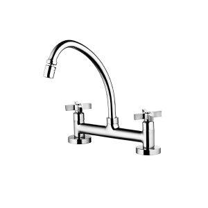 Misturador Cozinha/Banheiro 1256 C47