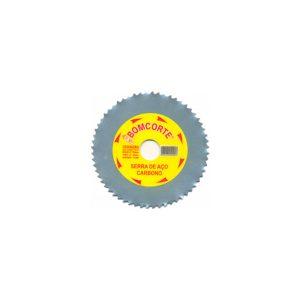 Disco Madeira Comum P/Serra Marm.60D R.4449