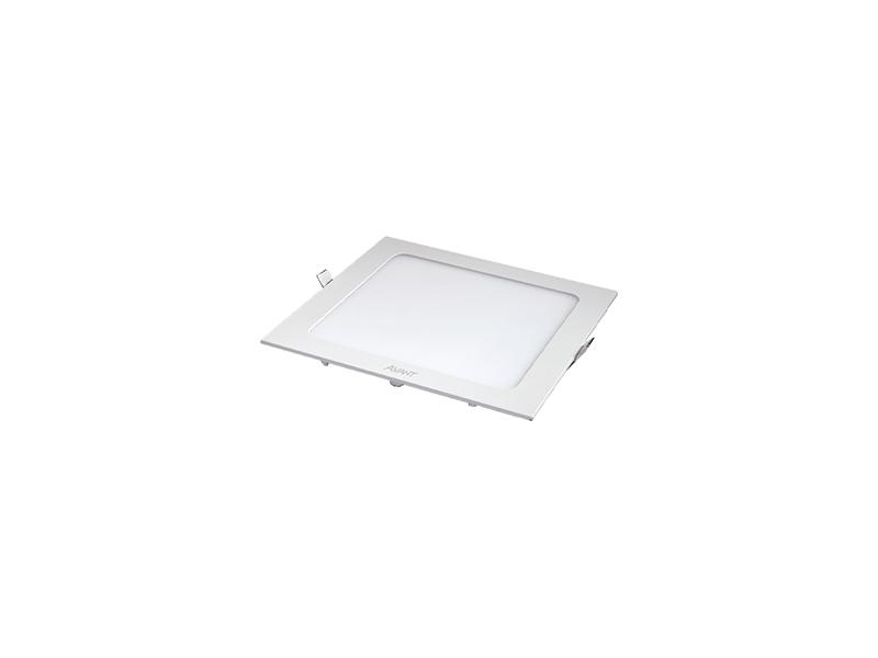 Plafon Embutir (LED) Quadrado