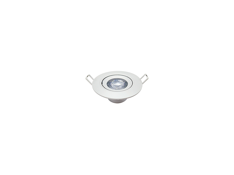 Spot Embutir Supimpa LED 3W Redondo