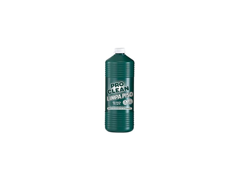 Limpa Piso Pro Clean 1 Litro